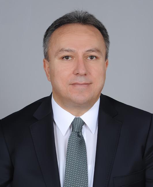 Ali Fidan