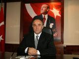 Seyfullah Hacımüftüoğlu
