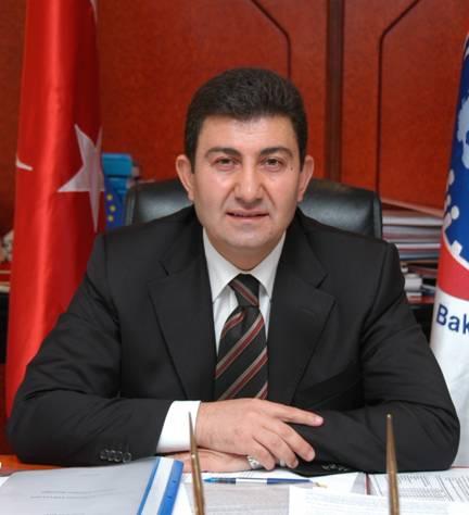 Çalışma ve Sosyal Güvenlik Bakanlığı Müsteşarı