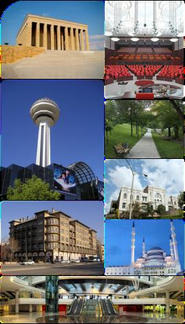 Ankara (şehir)