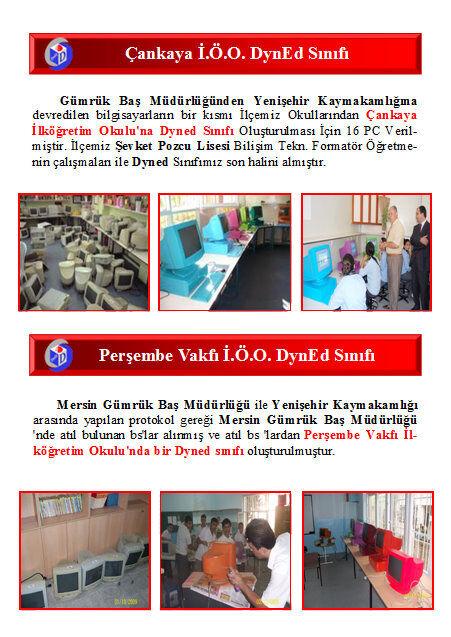 DynEd Dil Labaratuarları A4 sf 2