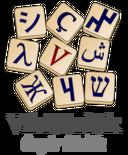 Wiktionary-logo-tr