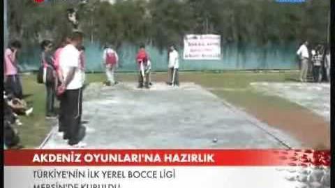 Yenişehir_bocce_ligi_TRT_Haber