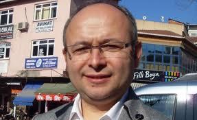 Ercan Candan