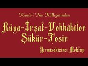 Risale-i_Nur_Külliyatı-Yirmisekizinci_Mektup_(Rüya...İrşat...Vehhâbîler...Şükür...Tesir...Sır...)-2