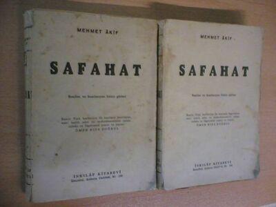 SAFAHAT-MEHMET-AKIF-ERSOY-2-CILT-ILK-BASKI 32522036 0.jpg