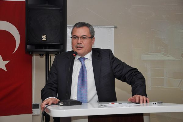 Ahmet Deniz