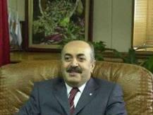 Ali Haydar Öner