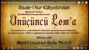 13. Lem'a Hikmet-ül İstiaze risalesi.png