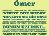 Kocakarı ile Ömer - Mehmet Akif Ersoy - Safahat