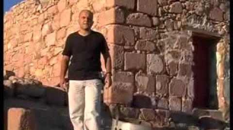 Mısır_-_Tur-i_Sina_Dağı