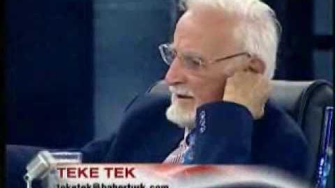 Türk kavmine gönderilen peygamberler