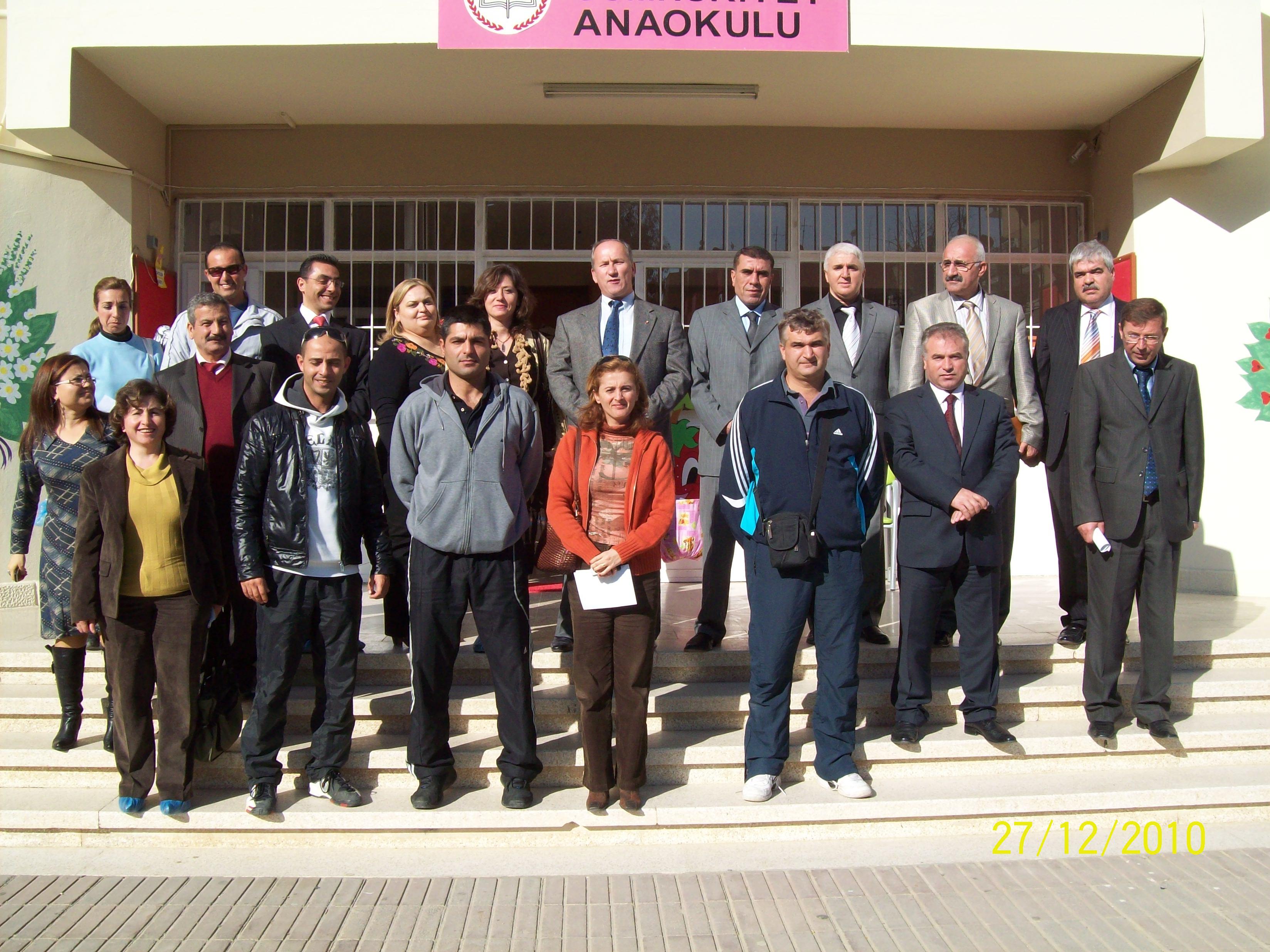 Cumhuriyet Anaokulu