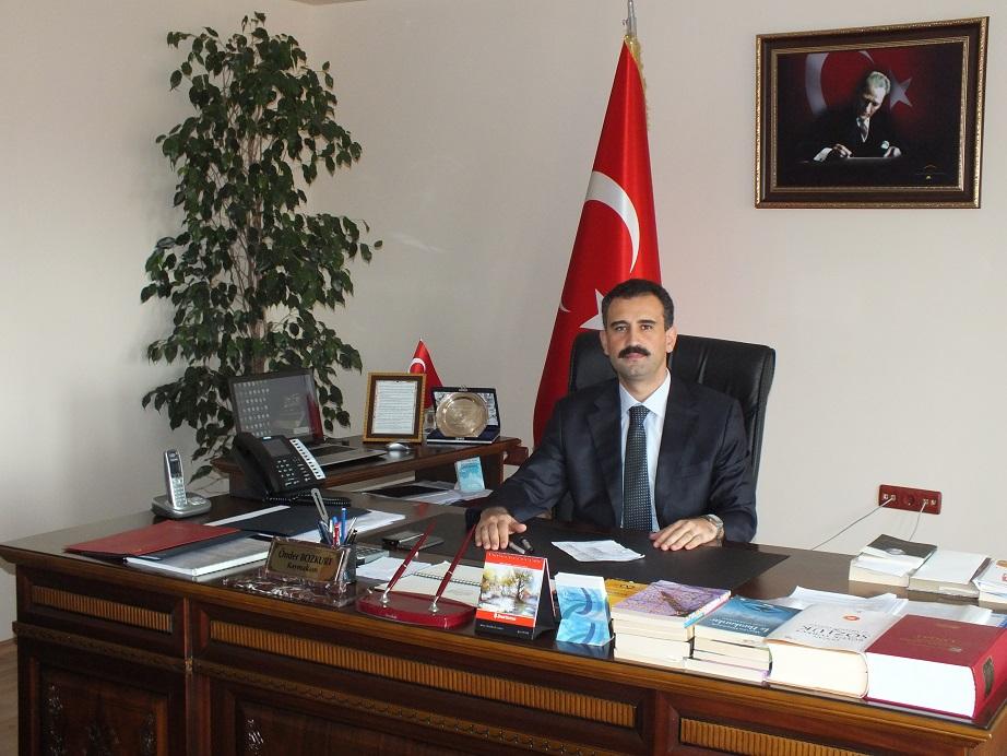 Önder Bozkurt