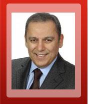 Haluk Ahmet Gümüş