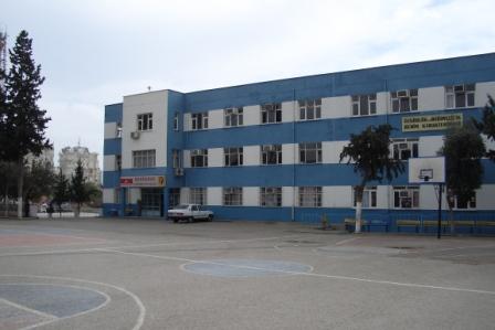Barbaros İlköğretim Okulu