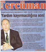 Mersin tercüman gazetesi.1.....