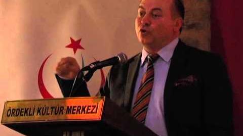 Bursa_Otizm_Paneli_2014_-_3_-_Veysel_Şahin