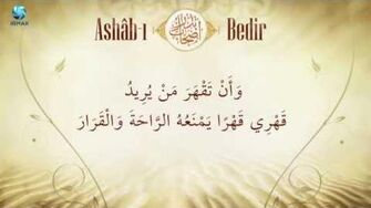 ASHAB-I_BEDR_(Radıyallahü_anhüm_ecmain)