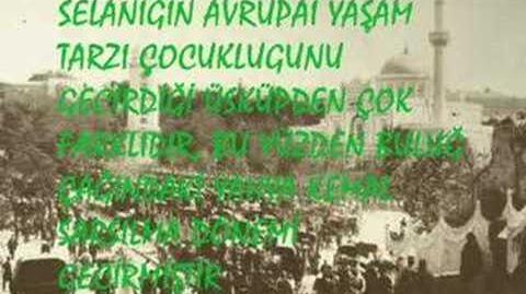 YAHYA_KEMAL'İN_HAYATI_PART_1_BARIŞ_ECER