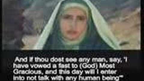 Hazret-i Meryem
