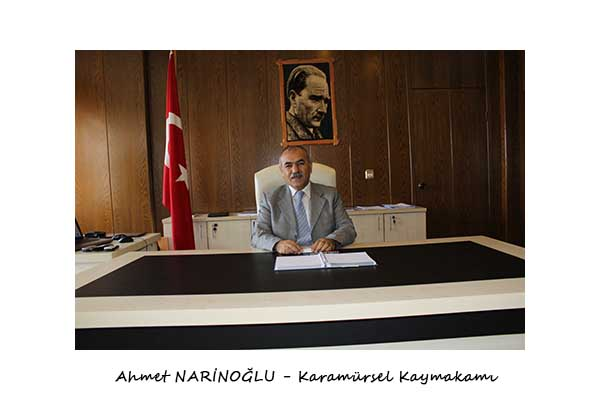 Ahmet Narinoğlu
