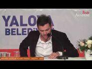 Mehmet Kayalar Ağabey ve Müsbet Hareket - Caner KUTLU-2