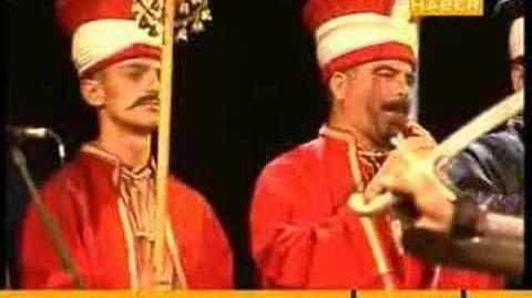 Mehter_Marşı_İstanbul'un_Fethi_554._Yıldönümü_Kutlamaları