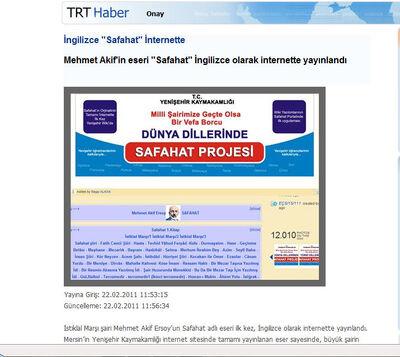 Safahat Projesi haberi TRT.jpg