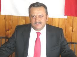 Mehmet Ali Ediboğlu