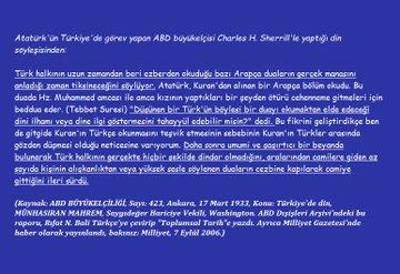 Atatürk'ün Tabiat Risâlesi