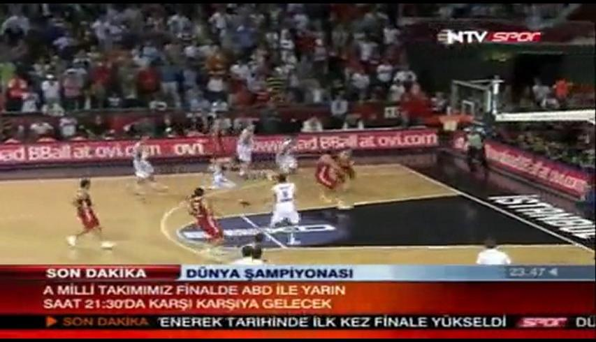 2010 FIBA Dünya Basketbol Şampiyonası