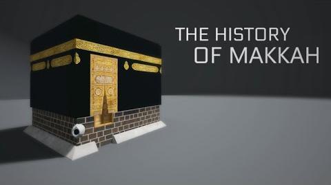 """The_History_of_Makkah.""_Islamic_Stories_in_3D_(Regular_Version)"