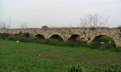 Karaduvar aqueduct.jpg