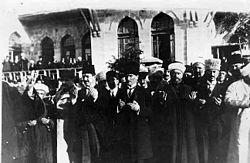 Türkiye Büyük Millet Meclisi'nin kuruluşu