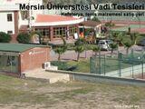 Mersin Üniversitesi Vadi Tesisleri