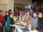 HEM Kipa aşçılık kursu 1