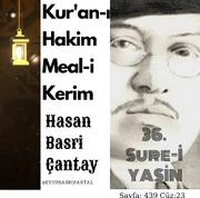 Yasin suresi KHMK Hasan Basri Çantay meali.png