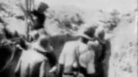 The_Battle_Of_Gallipoli._Rare_Film_Footage.