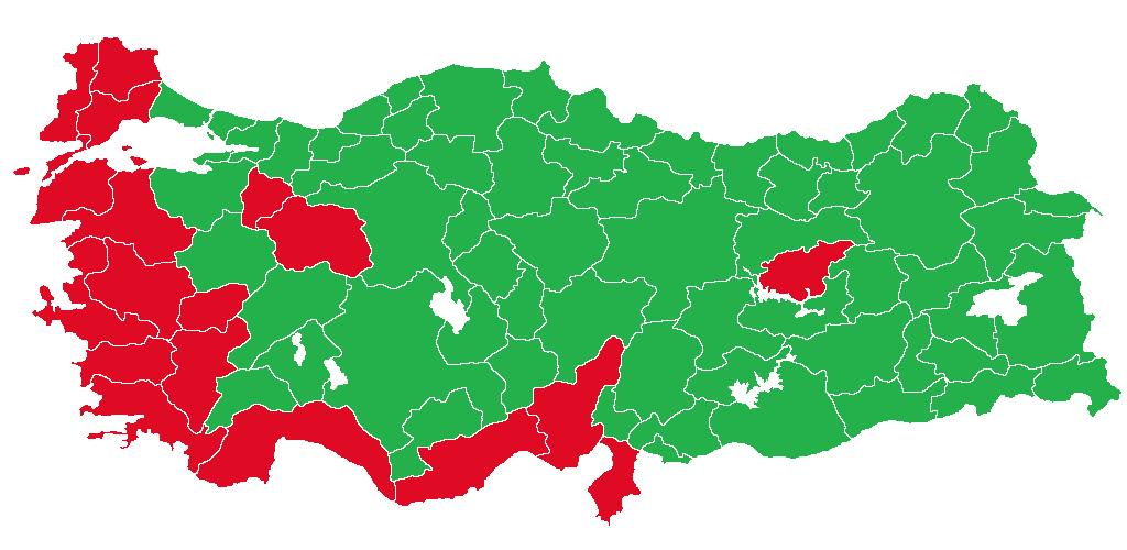 2010 Türkiye Cumhuriyeti Halk Oylaması