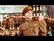 """Dark-Eyed Cossack Girl"" - Leonid Kharitonov & The Alexandrov Red Army Choir (1969)-2"