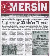 Mersin Gazetesi 3