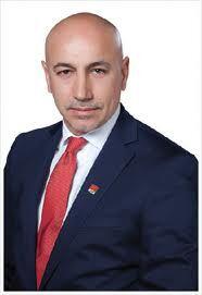 CHP İzmir Milletvekili Erdal Aksünger
