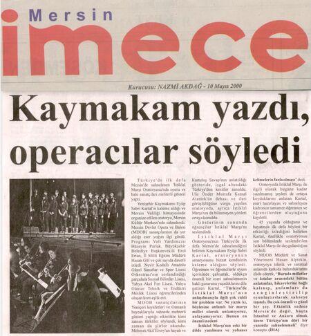 İmece gazetesi 16 Mart 2011...jpg