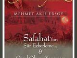 Müellif:Mehmet Akif Ersoy