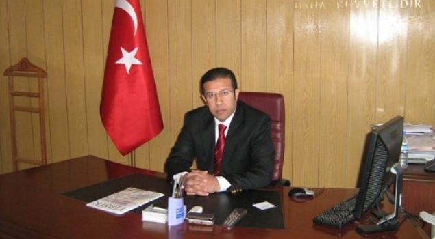Kürşad Özdemir