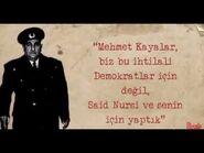 BEDİÜZZAMAN'IN TALEBESİ MEHMET KAYALAR'IN HATIRALARI-2