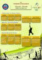 Badminton spor ligi