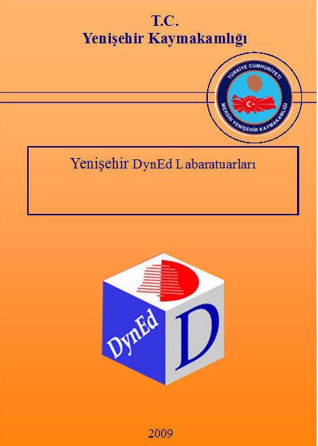 DynEd Dil Labaratuarları A4 sf 1