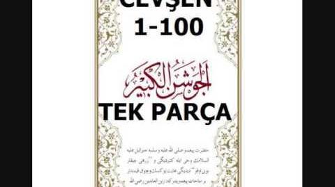 CEVŞEN_1-100_TEK_PARÇA_FULL